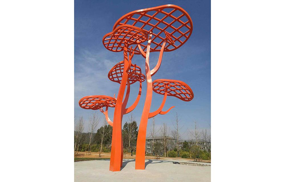 中山广场景观灯,景观灯厂家直销工程案例-